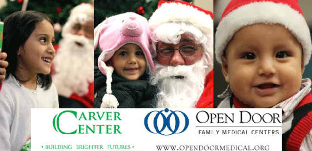 The Capitol Theatre will host a toy drive to benefit Carver Center and Open Door Family Medical Centers at the Michael McDonald holiday concert on Dec. 6.