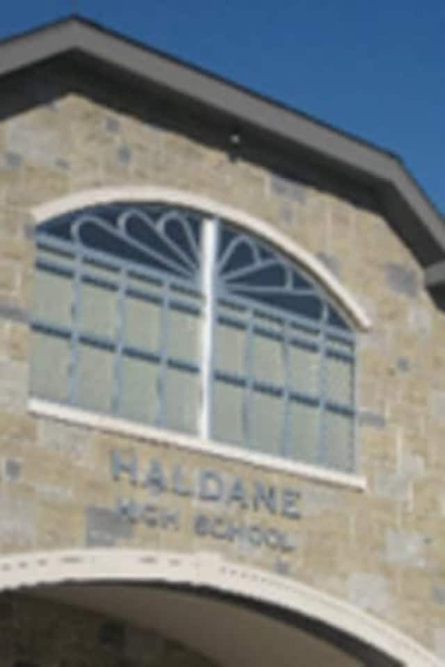 Haldane High School.