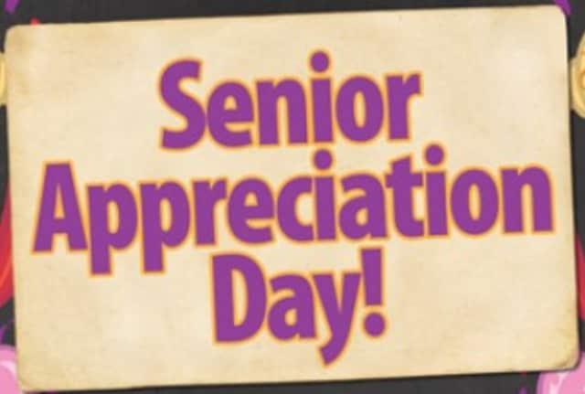 Eastchester High School students will host a dinner to appreciate the senior citizens of Eastchester.