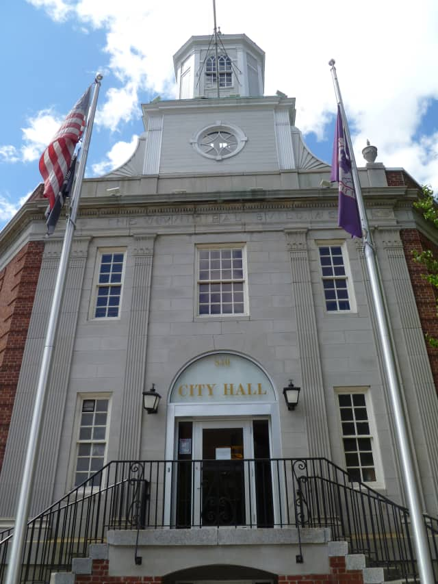 Tempers boiled over at a recent Peekskill budget hearing.