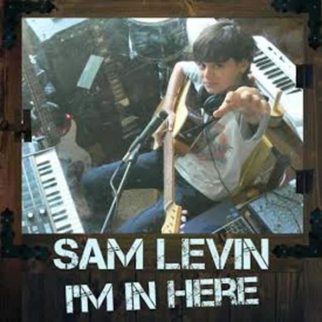"""Sam Levin, a 12-year-old Yorktown resident, is set to release his new EP """"I'm In Here."""""""