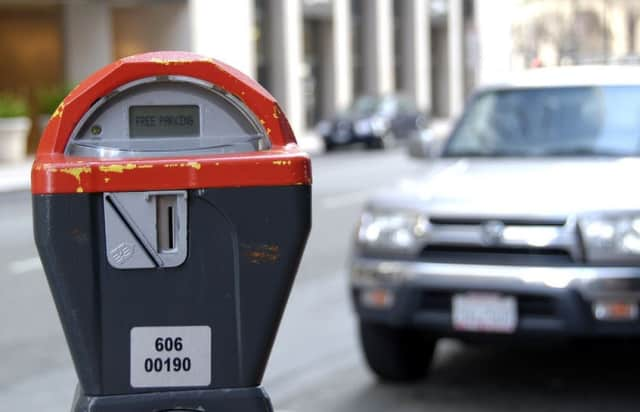 Bronxville officials will provide free parking in the village on Small Business Saturday.