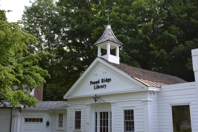 The Pound Ridge Library is hosting a series of three conversations about major American poets of the 19th and 20th centuries.