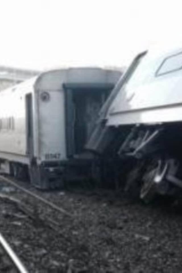 The Metro North derailment may have been prevented through sleep apnea screenings.
