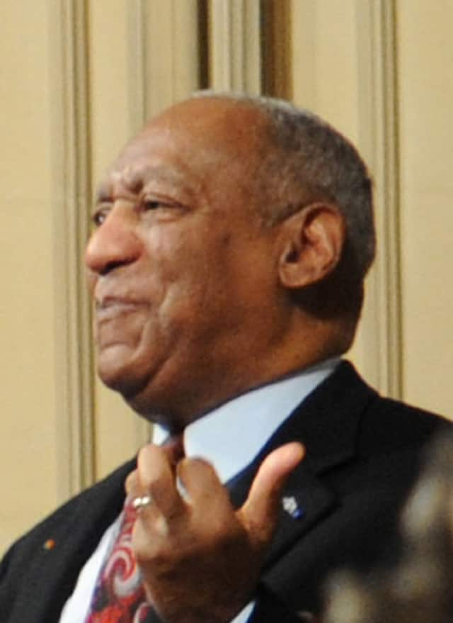 Bill Cosby's shows in Tarrytown are still scheduled despite sex abuse allegations.