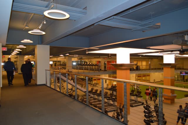 Gym and fitness center owners in New York are suing the state for the delayed reopening.