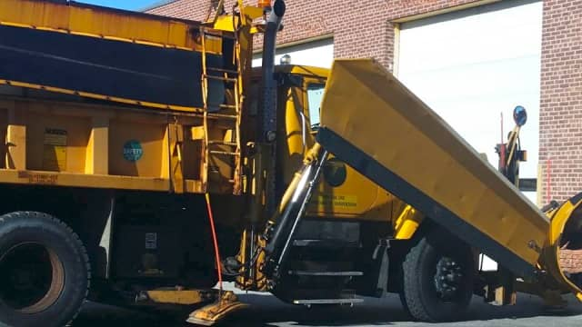 NYSDOT has announced a tentative schedule for road repairs.