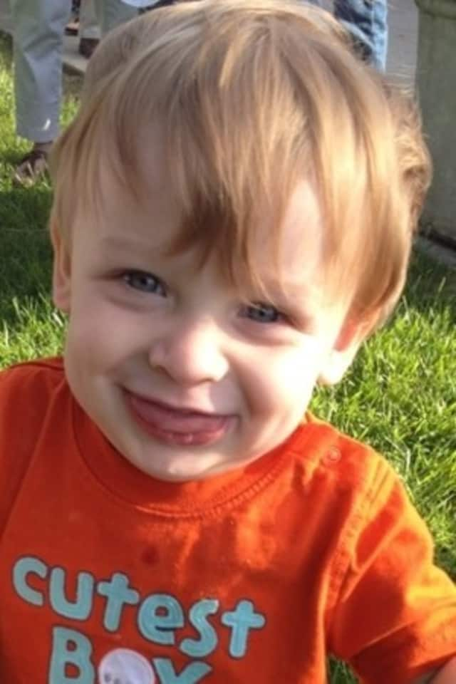 Ridgefield's Benjamin Seitz, 15 months, died on July 7 after being left in a hot car for several hours.