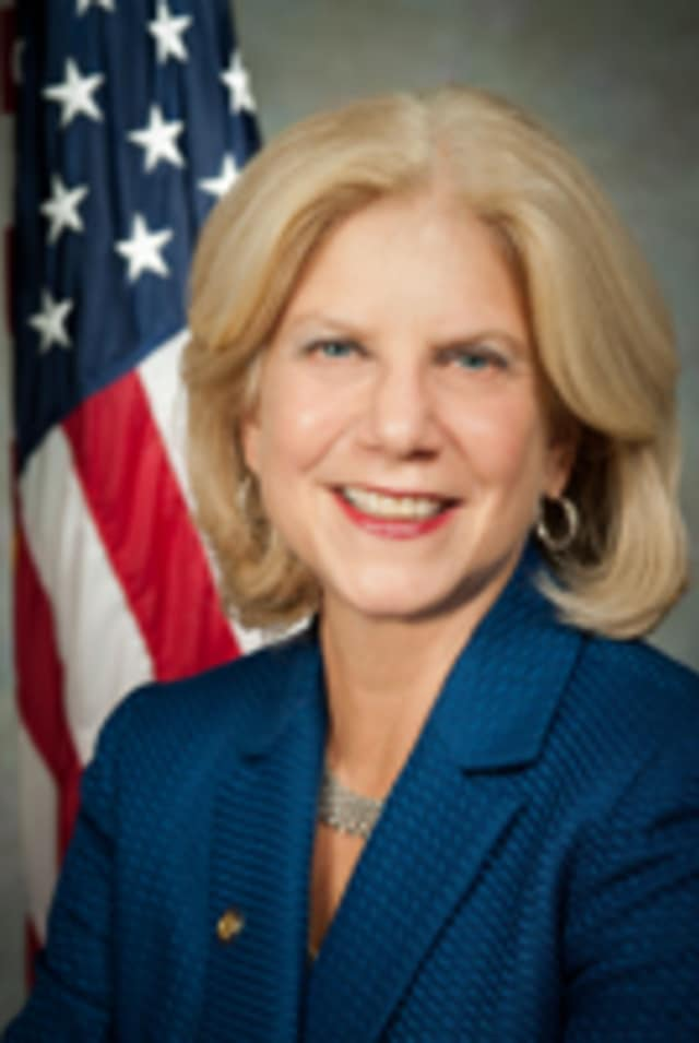 Assemblywoman Shelley Mayer will meet with Mount Pleasant residents to discuss school funding.