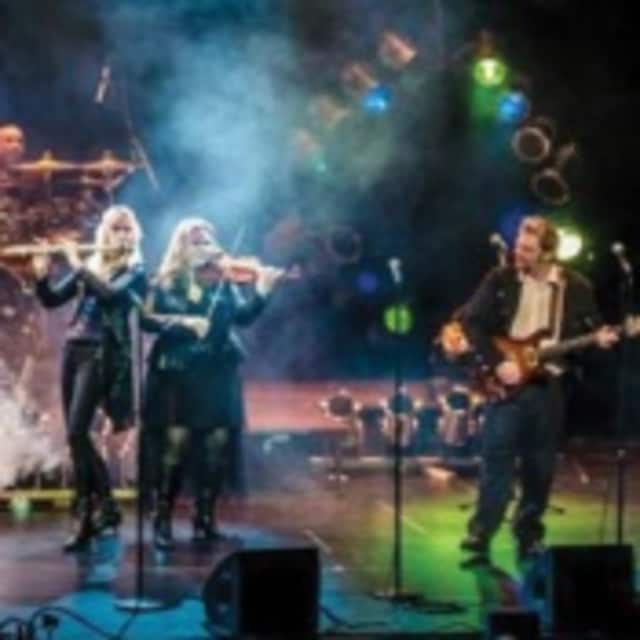The Wizards of Winter are bringing the Trans Siberian Orchestra experience to The Ridgefield Playhouse.