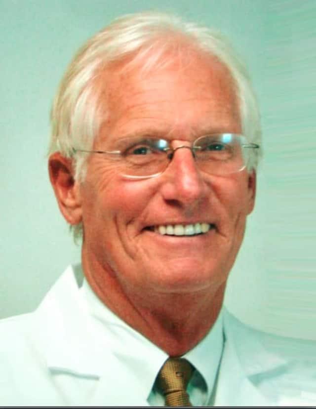 Dr. Edward Craig
