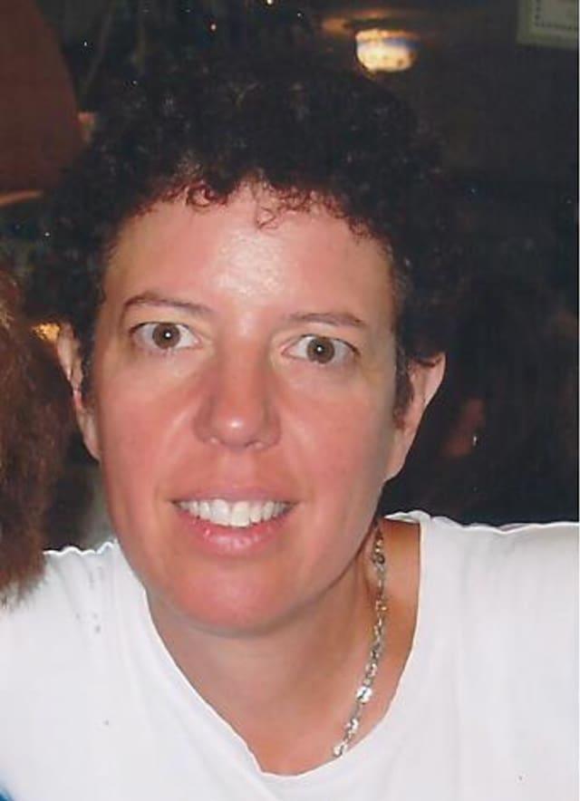 Karen Gail Roth Hodge