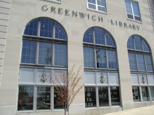 Greenwich Reads Together 2016 will take place this fall.