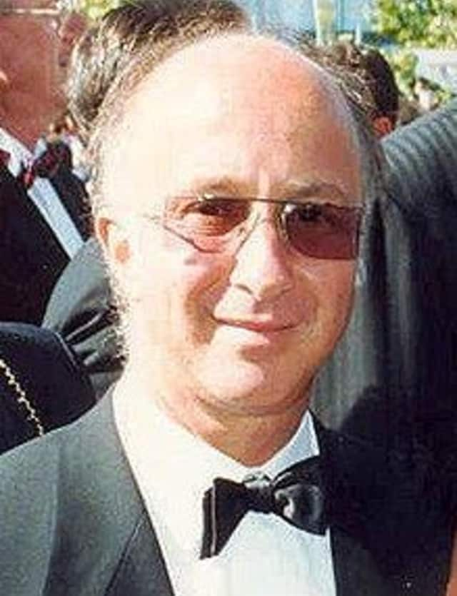 Paul Shaffer, turns 66 on Saturday.