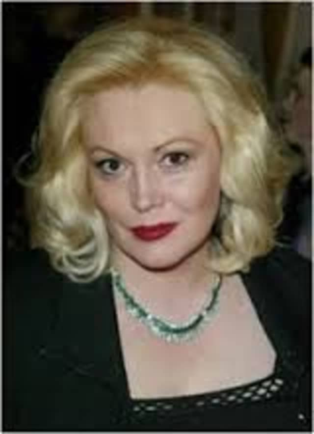 Cathy Moriarty, turns 55 on Sunday.