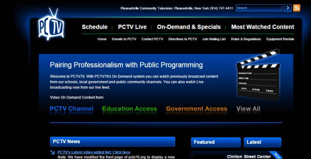 Pleasantville Community Television is presenting a new series for area seniors.