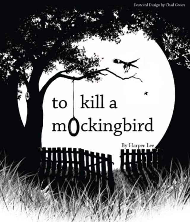 "Westchester Community College will present a production of Harper Lee's ""To Kill A Mockingbird."""