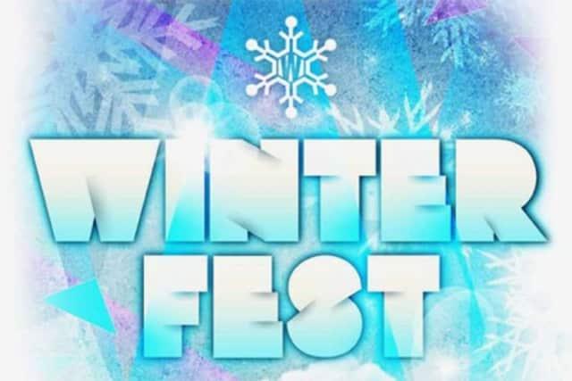 Tuckahoe's Winter Festival includes family fun and entertainment.