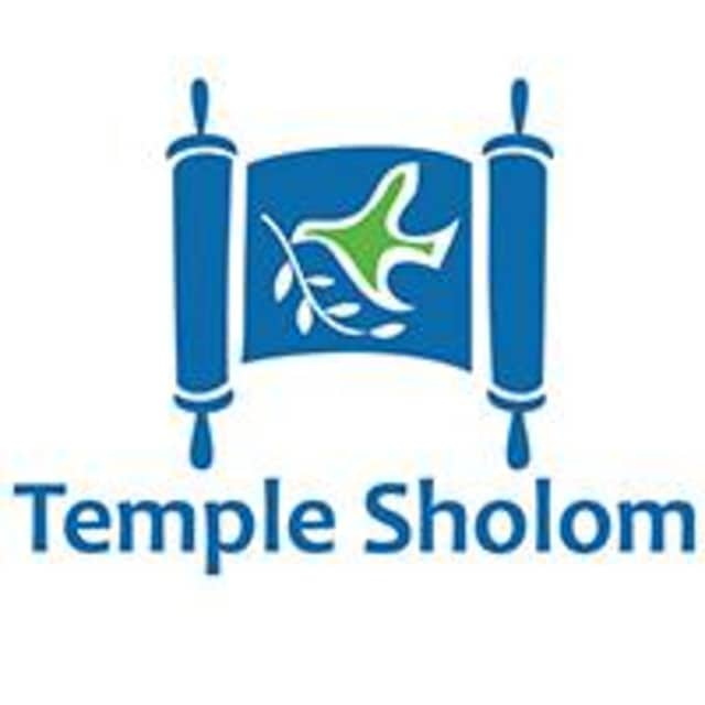 Celebrate many events in December with the Temple Sholom of Greenwich.