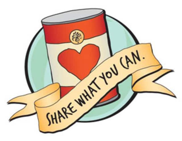 Somers Central School District is holding its food drive.