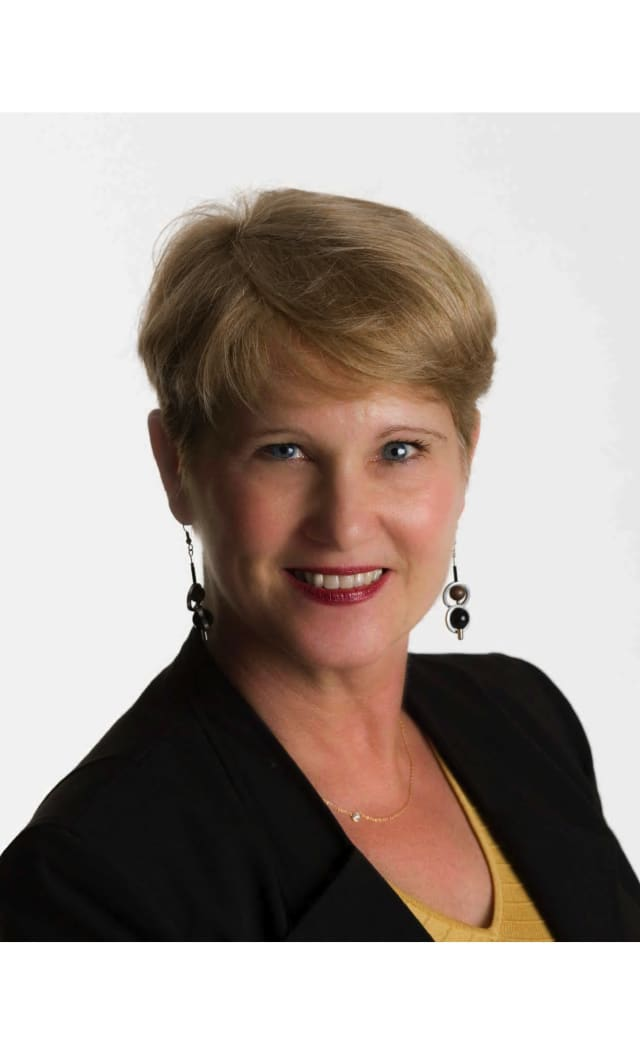 Dr. Marcy Guddemi will speak on kindergarten readiness as part of the YWCA Parent Awareness presentation on Dec. 3 in Blanchard Hall at St. John Church in Darien.