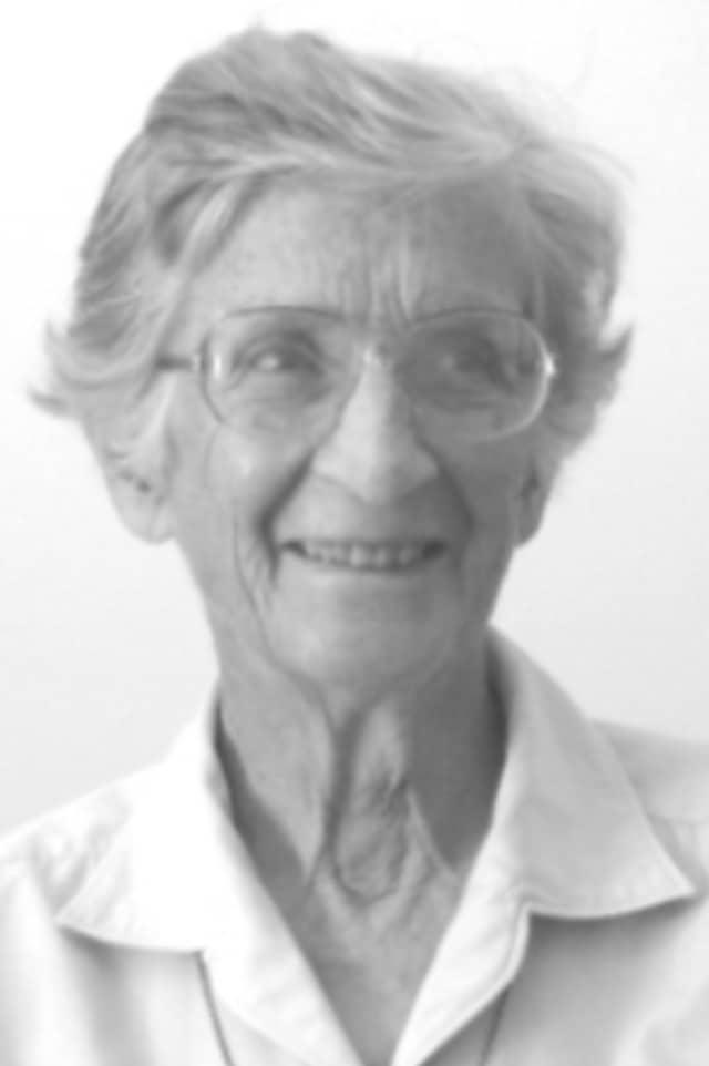 Sister Elinor Loretta Doherty