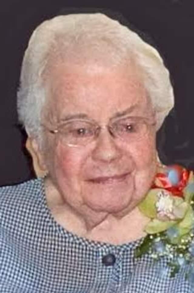 Sister Rose Marie Franklin