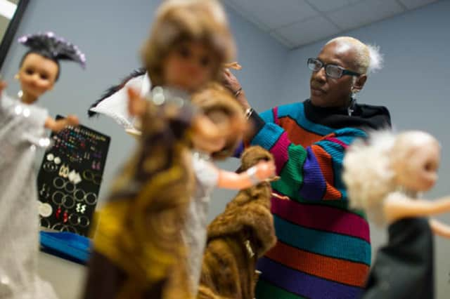 Mount Vernon resident Elaine Baez's creative doll-making being featured in The New York Times. topped the news in Mount Vernon last week.