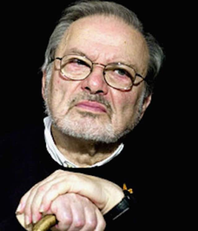 Children's author Maurice Sendak was a longtime resident of Ridgefield.
