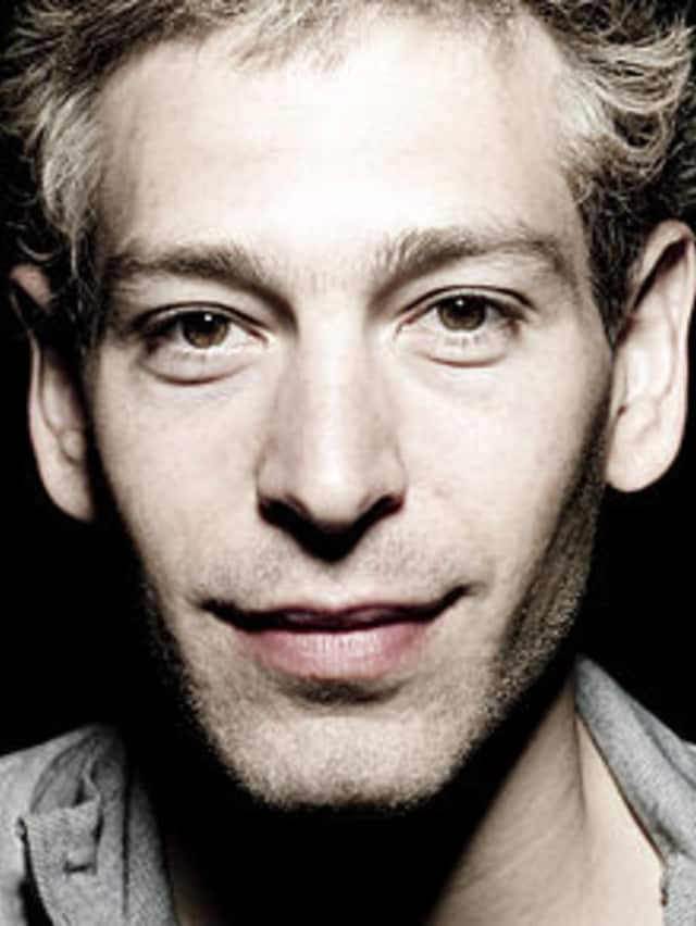 Singer and rapper Matisyahu will perform at the Ridgefield Playhouse.