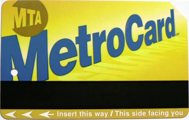 Metro-North commuters who use the mail and ride program experienced problems with their MetroCards on Monday.