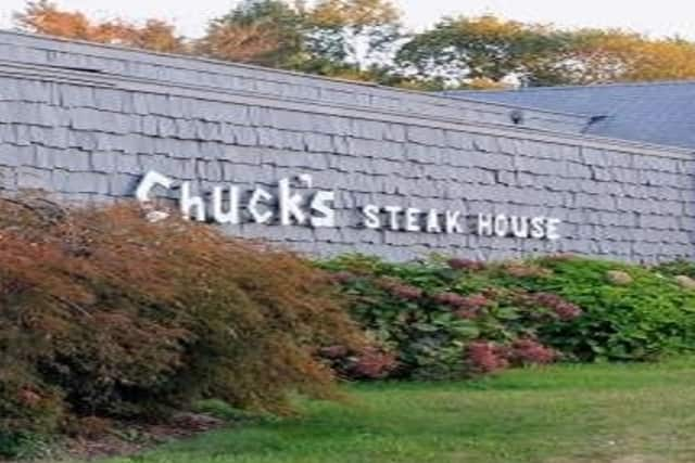 Chuck's Steak House in Darien will close on Sunday after a 46-year run on Post Road.