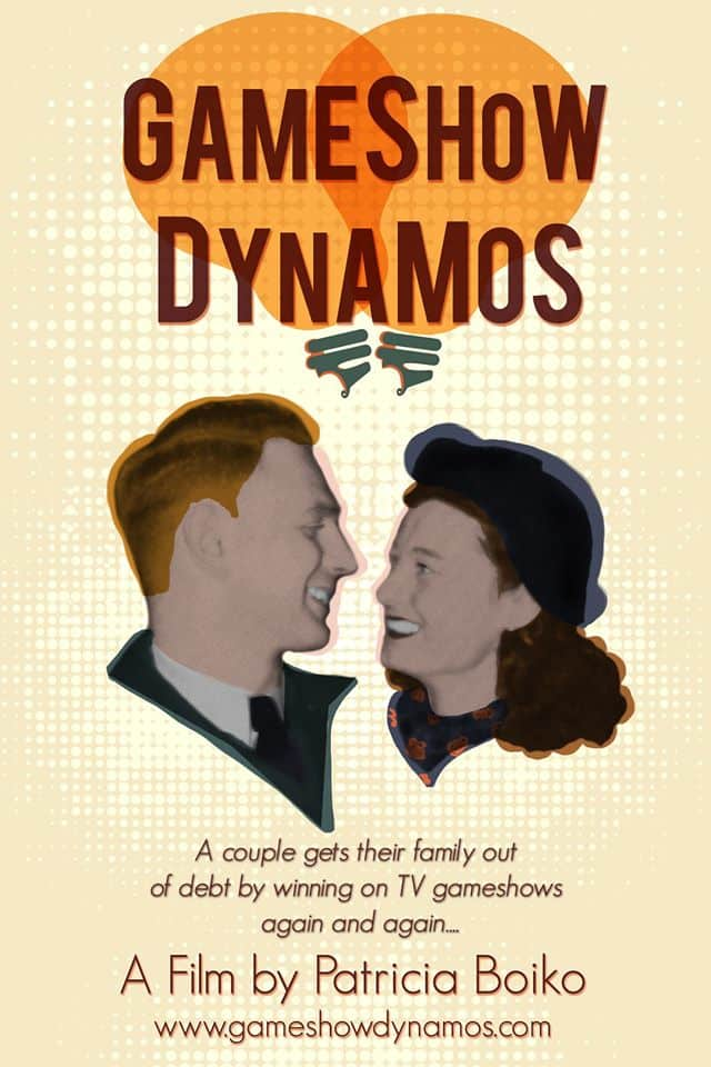 "Andrus on Hudson is screening the new documentary ""Game Show Dynamos"" on Friday, Dec. 5"