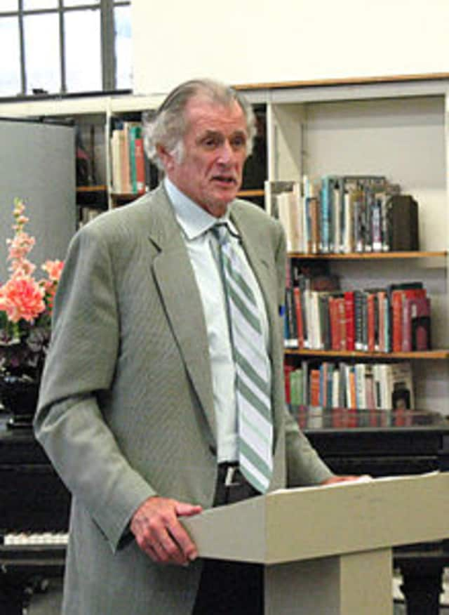 Frank Deford turns 77 on Wednesday.