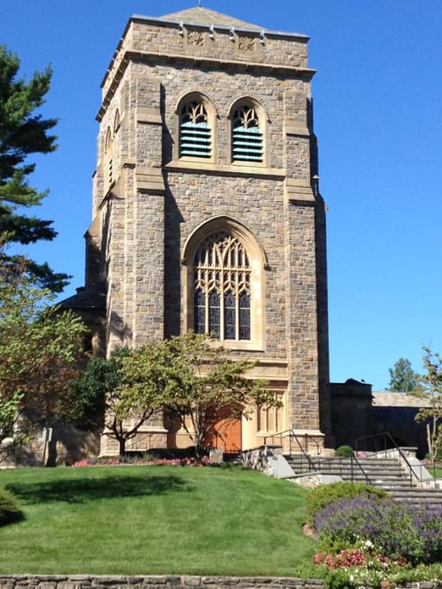 The Reformed Church of Bronxville will host its annual Messiah-Sing on Saturday, Dec. 13.