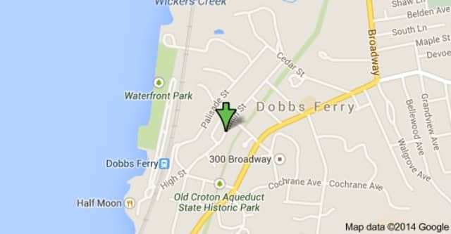A retail and housing project will be built at 78 Main St., Dobbs Ferry.