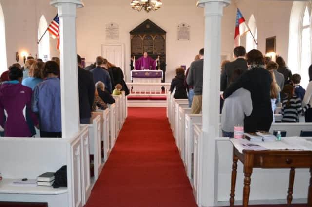 """St. John's Church will celebrate""""Tastes of the Vine"""" on June 4."""