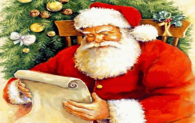 Santa will make an appearance at the Hastings PBA's breakfast.