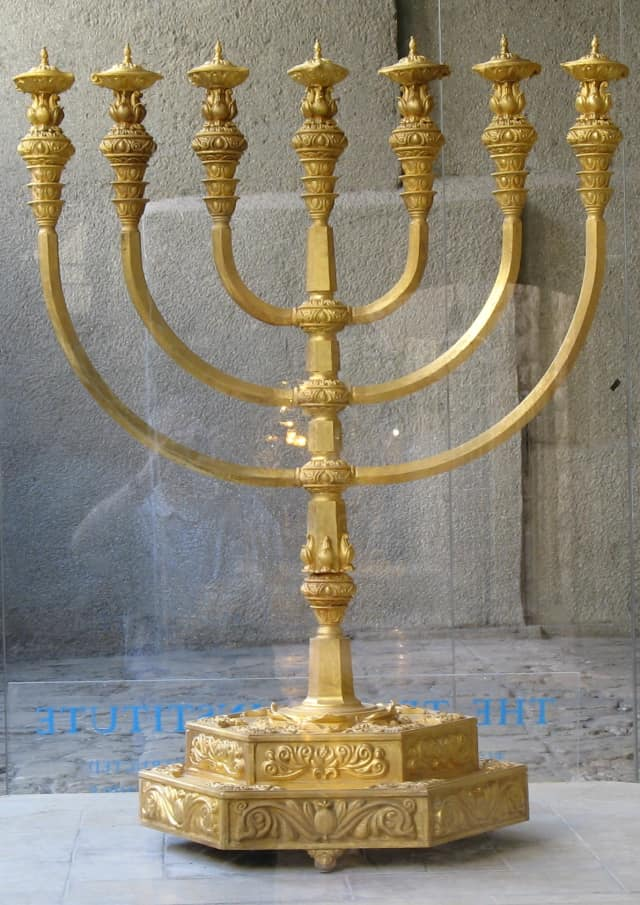 Chanukah-themed activities are planned for Irvington.