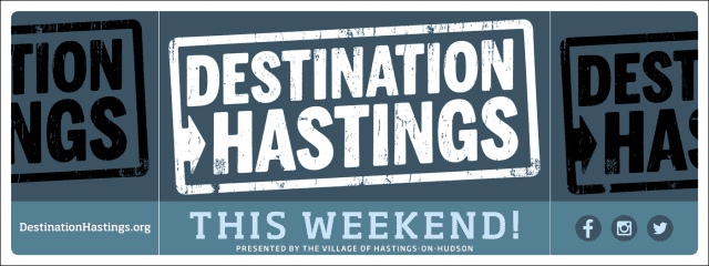 """Hastings is offering its first-ever """"Village Crawl' Dec. 5."""