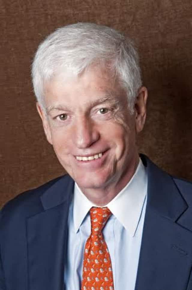 Mario Gabelli, chairman and CEO of Rye-based GAMCO Investors.