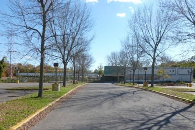 The New York State Department of Environmental Conservation investigates the Frank's Nursery site in Greenburgh.
