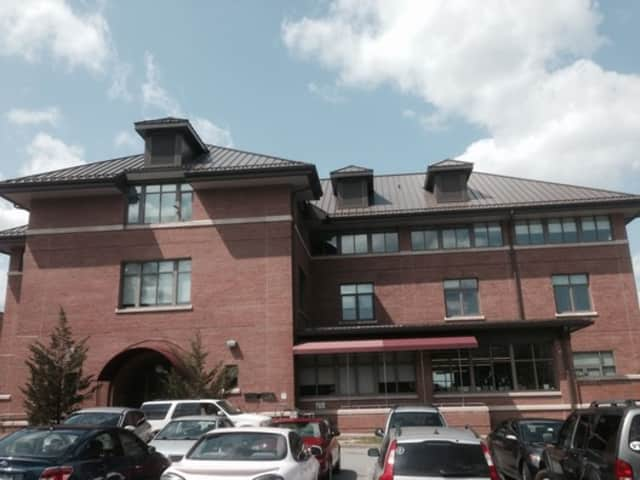 The VA Hudson Valley Health Care System.