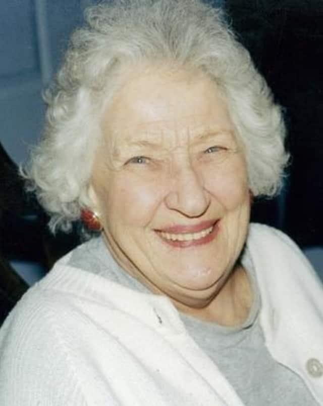 Virginia Tichenor