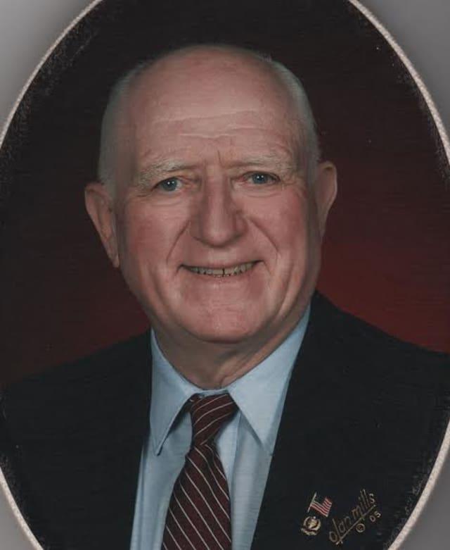 John R. Mackenzie