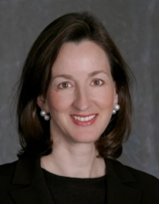 J.P. Morgan executive Catherine M. Keating has been named Chief Executive Officer of Commonfund.