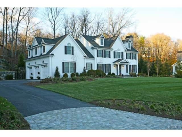 33 Austin Place, Briarcliff Manor