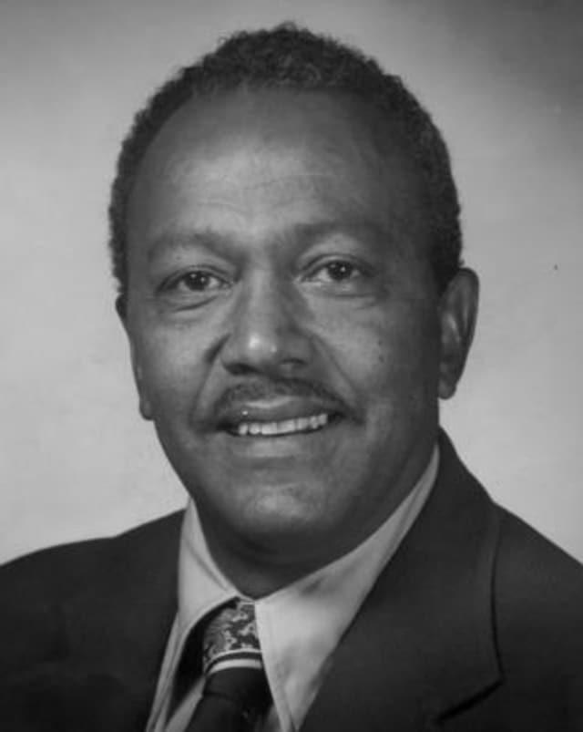 Wiley M. Jackson