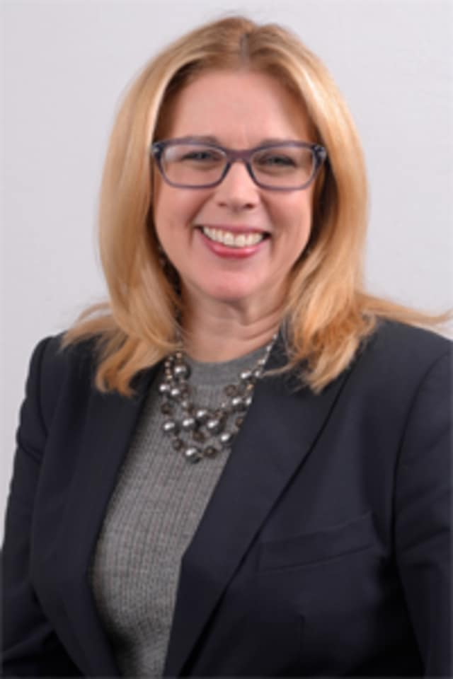 Mary Beth Del Balzo has been appointed president and CEO of The College Of Westchester.