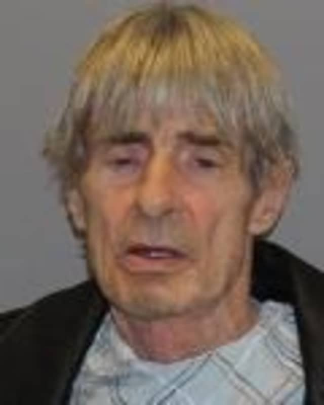 Doran M. Talt, 61, of Milford, Conn., is charged with seventh-degree possession of a controlled substance and driving while ability impaired by drugs.
